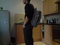 New Rucksack, feel like a tortoise