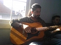 Guitar Man Mo