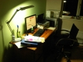New Bedroom Office Space