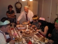 Ukrainian Christmas Eve Feast