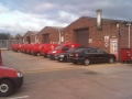 Dinnington Post Delivery Office, Sheffield