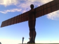 Angel of the North, Gateshead, Tyne and Wear