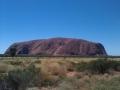 Uluru (Ayers Rock), Southern Northern Territory