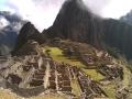 Lost Inca City, Machu Picchu, Peru
