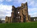 Ashby de la Zouch Castle, Leicestershire