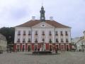 Tartu Town Hall, Estonia