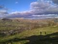Hope Valley, Castleton, Derbyshire