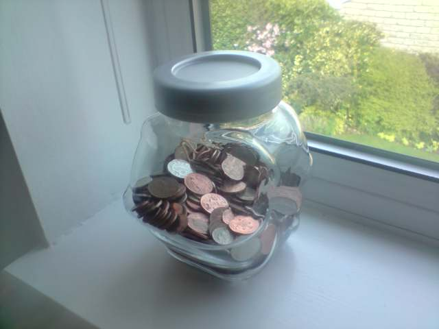 Spare any change mate?