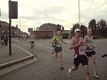 Leicester marathon, london road