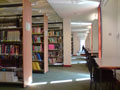 The DMU library labyrinth