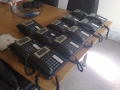 many grandstream ip phones