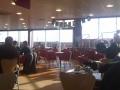sainsburys cafe sunday sunshine