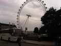 London Eye aka Millenium Wheel