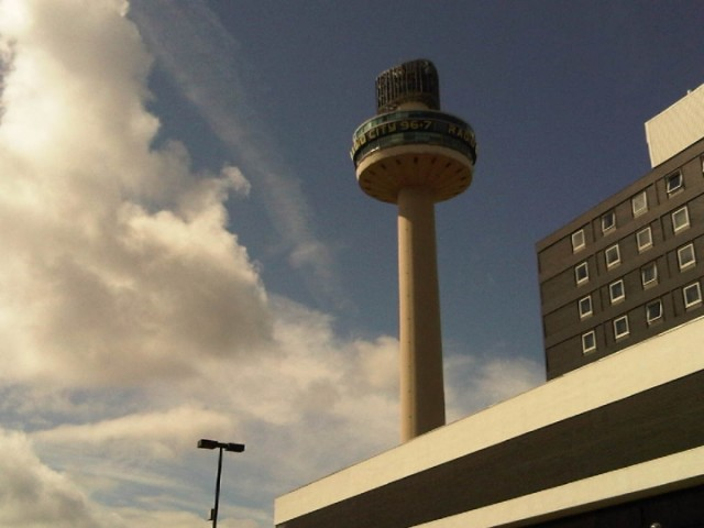 Radio City Tower, Liverpool