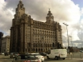 Royal Liver Building, Pier Head, Liverpool