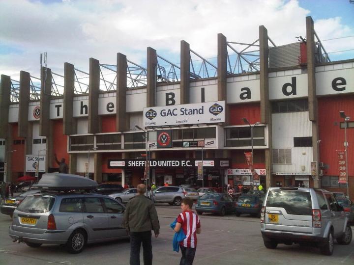Sheffield United Football Club