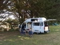 Lakeside camping, Millicent, South Australia
