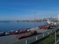 Valparaíso bay, Chile