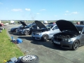 RAF Marham Charity Track Day