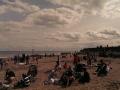 Ingoldmells Beach, near Skegness, Lincolnshire