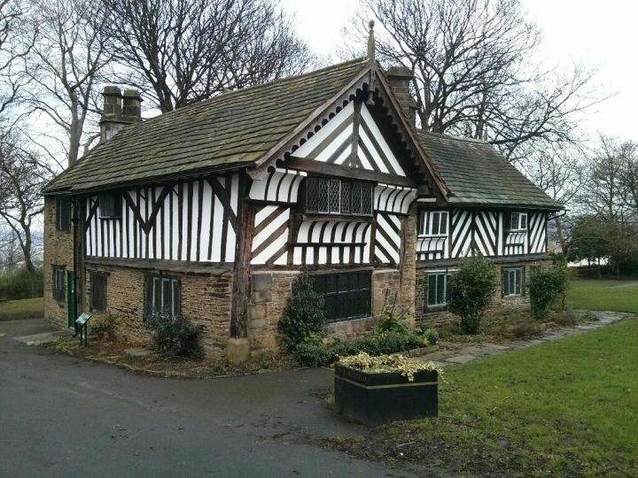 Bishops' House, Sheffield