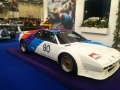 BMW M1 at Essen Motorshow 2015