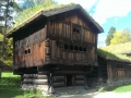 Old house at Norsk Folkemuseum