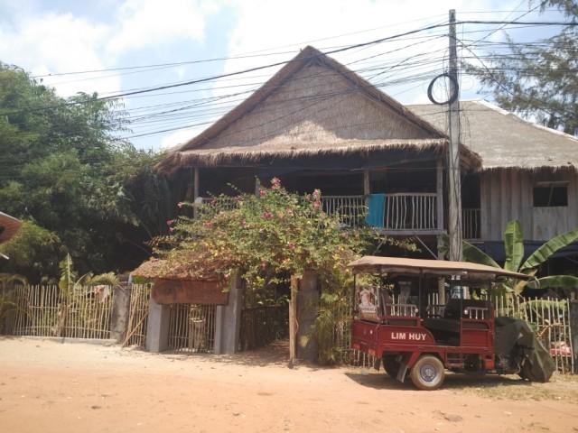 Wish you were here, Sihanoukville, Cambodia