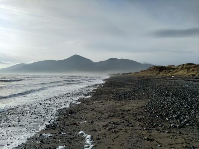 Murlough Beach, County Down, Northern Ireland
